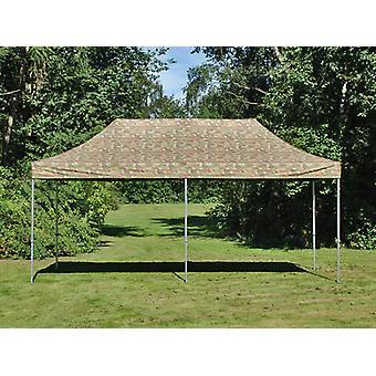 Tente Pliante FleXtents PRO 3x6m Camouflage