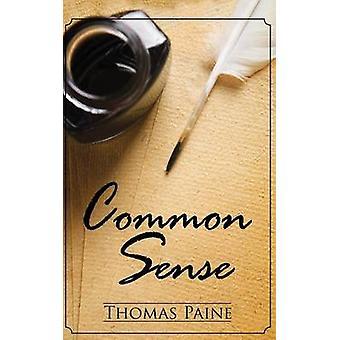 Common Sense by Paine & Thomas