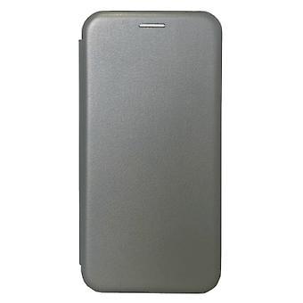 Case For Samsung Galaxy S20 Ultra Folio Grey