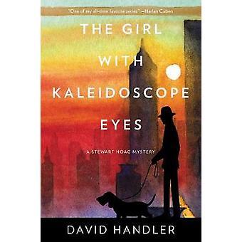 Girl with Kaleidoscope Eyes The by Handler & David