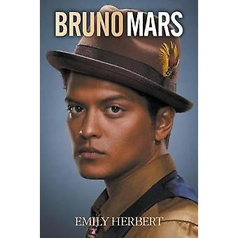 Bruno Mars by Herbert & Emily