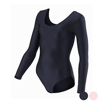 Women's Ballet Leotard Happy Dance 1005P/Black/40