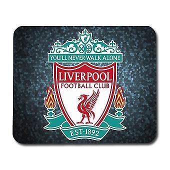 Liverpool Mousepad