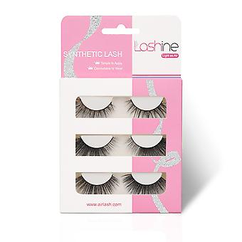 Fantasy Forest Eyelashes Collection