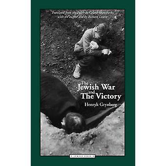 Jødiske krigen og seieren ved Henryk Grynberg, blant - Celina Wieniewska