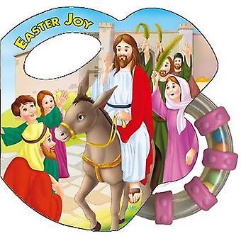Easter Joy by Catholic Book Publishing Corp - 9780899426242 Book
