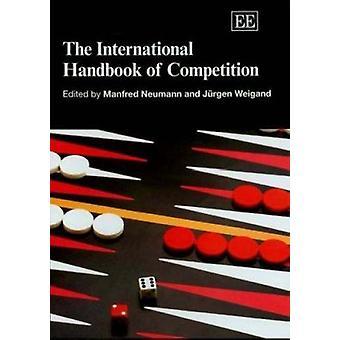 Das Internationale Wettbewerbshandbuch (Neuauflage) von Manfred Ne