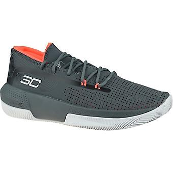 Under Armour SC 3ZERO Iii 3022048102 universal all year men shoes