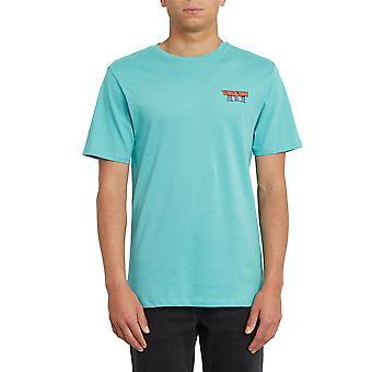 Volcom T-paita ~ Daybreak FTY vihreä