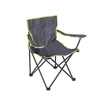 Summit Family Folding Outdoors Chair With Carry Bag Camping Fishing