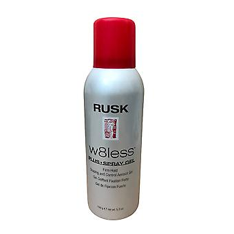 Beschuit W8less Plus Gel Spray Firm Hold 5.3 OZ