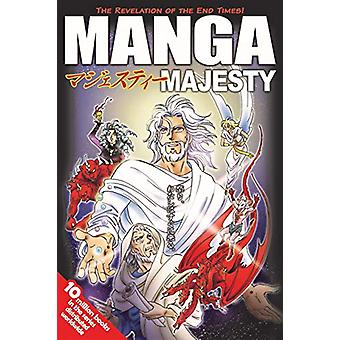 Manga Majesty - 9781496420107 Book