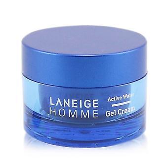 Laneige Homme Active Water Gel Cream - 50ml/1.6oz