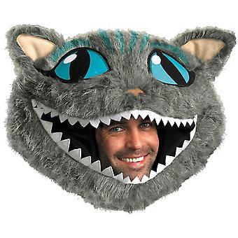 Cheshire Cat Headpiece