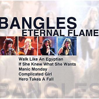 Bangles - Eternal Flame: Best of [CD] importation de USA