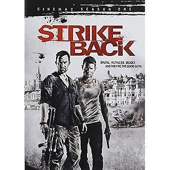 Slå tillbaka: Cinemax säsong 1 [DVD] USA import