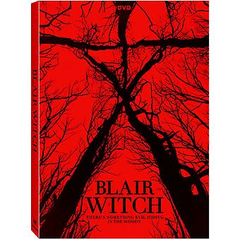 Blair Witch [DVD] USA import