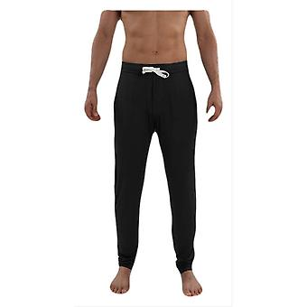 Saxx Underwear Co Snooze Lounge Pants - Black