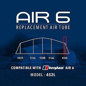 Berghaus Replacement Air Tube - 452L Black