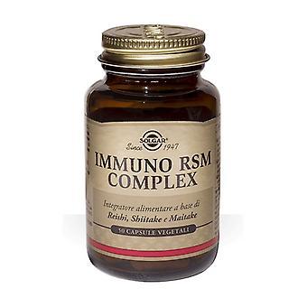 Immuno RSM complex 50 capsules