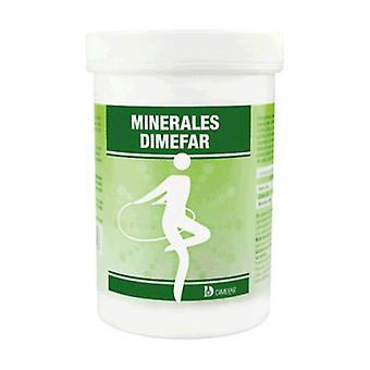 Minerals 500 capsules of 405mg