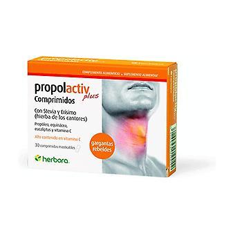 Chewable Propolactiv 30 tablets