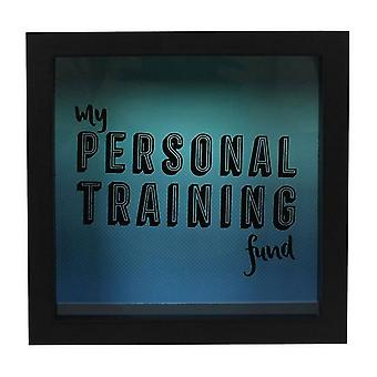 Something Different Personal Training Fund Money Box