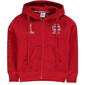 FIFA Unisex World Cup England Hoodie Junior