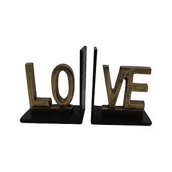 Deco4yourhome Bookend LO & VE