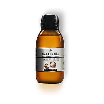 Macadamia Virgin Vegetable Oil 100 ml