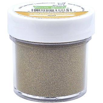 Lawn Fawn Fawndamentals - Embossing Powder Gold 1oz.