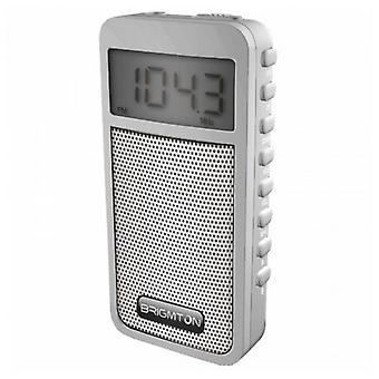 Transistor Radio BRIGMTON 221006 5 mW