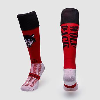 Wacky Sox Wackysox Wolf Pack Socks