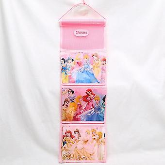 Disney Wallet, Storage Hanging Bag - Small Wardrobe Storage