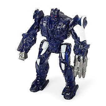 Transformers M5 Barricade Toy Robot Diecast Toy Robot 6cm