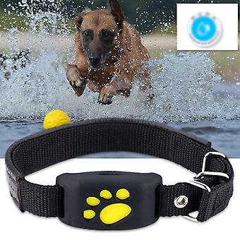 Pet Gps Positioner Locator Device Usb Cable Rechargeable Security Waterproof