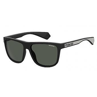 Sonnenbrille Herren   6062/S003/M9  Herren  schwarz/grau