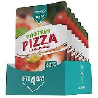 Fit4Day Protein Pizza 8 x 250 gr