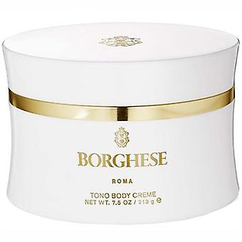 Borghese Tono Body Creme 7.5oz / 213g