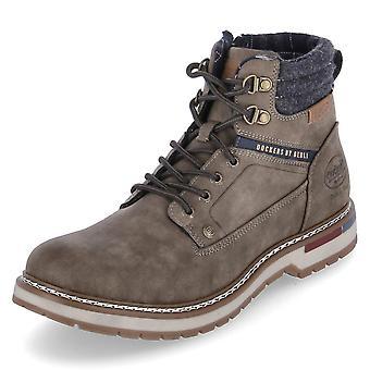 Dockers 47AF001600850 universele winter heren schoenen