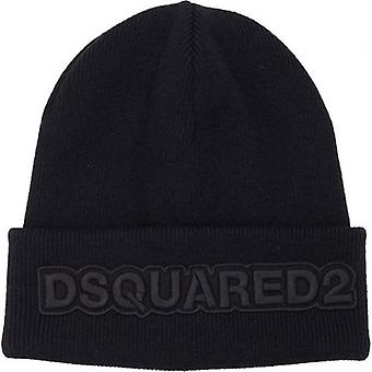 Dsquared2 Bonnet Chapeau