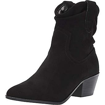 Esprit Frauen's Pull On, Western, Cowboy, Bootie Fashion Boot