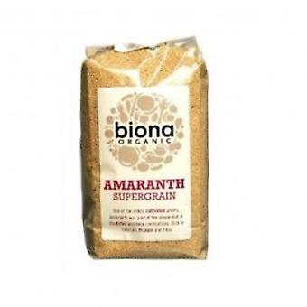 Biona - Org Amaranth siemenet 500g