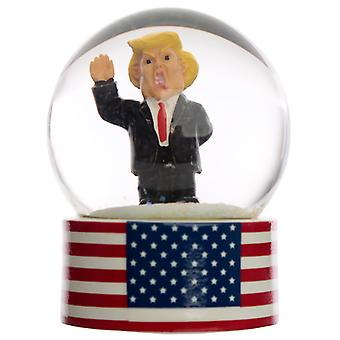 Collectable The President Snow Globe Waterball X 1 Pack