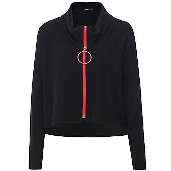 Ralston Mikos Wool Blend Zip Jacket