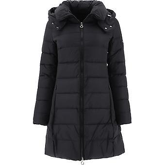 Tatras Ltat20a4694d01 Women's Black Nylon Down Jacket