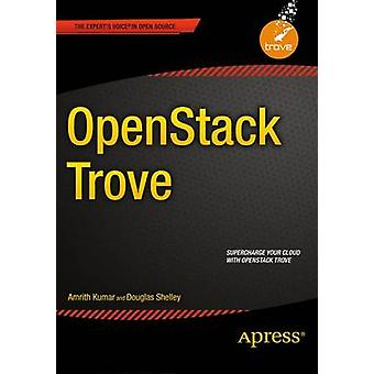 OpenStack Trove by Amrith Kumar - 9781484212226 Book
