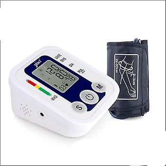 Digital Wrist Blood Pressure Monitor Device