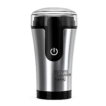 Wahl James Martin Spice Grinder Chrome (Malli nro. ZX992)
