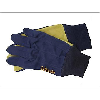 Kent & Co Twines General Purpose Leather Gloves Ladies GLO13